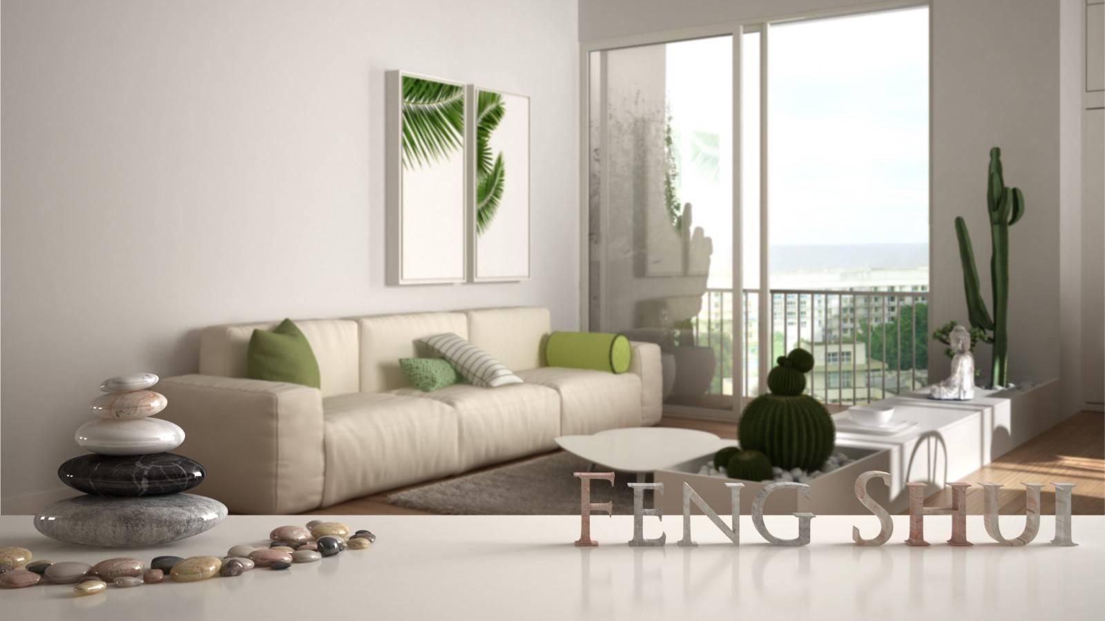 Feng Shui Couleur Salon vivre en harmonie avec les énergies dans sa maison, dans une